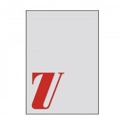 Plakat A2 laminiert