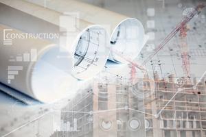 Digitalisierung von Archiven und Plänen